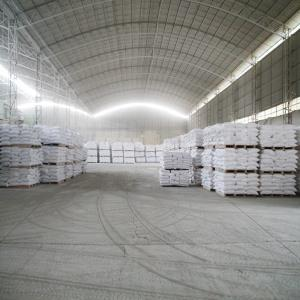 White Calcium carbonate